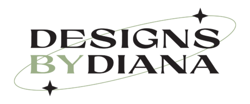 Designs by Diana